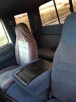 Picture of 1995 Ford F-350 2 Dr XL Extended Cab LB