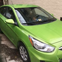 Picture of 2013 Hyundai Accent GS Hatchback