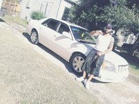 Picture of 2004 Cadillac DeVille DTS