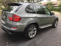 Picture of 2012 BMW X5 xDrive50i AWD, exterior, gallery_worthy