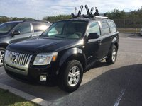 Picture of 2008 Mercury Mariner Hybrid AWD