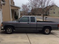 Picture of 1995 Dodge Dakota 2 Dr STD Extended Cab SB, exterior, gallery_worthy