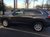 Picture of 2015 Jeep Cherokee Latitude 4WD
