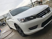 Picture of 2013 Honda Accord EX-L V6 w/ Nav, exterior, gallery_worthy