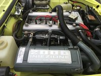 Picture of 1977 Alfa Romeo Spider, engine