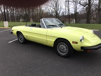 Picture of 1977 Alfa Romeo Spider, exterior
