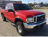 Picture of 2002 Ford F-250 Super Duty XLT 4WD Extended Cab SB