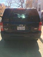Picture of 2014 Jeep Patriot Latitude 4WD