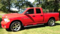 Picture of 2012 Ram 1500 Express Crew Cab 4WD