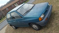 Picture of 1992 Ford Festiva L, exterior, gallery_worthy
