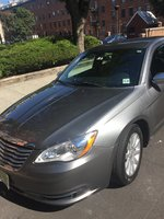 Picture of 2013 Chrysler 200 Limited