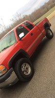 Picture of 2002 GMC Sierra 2500HD 4 Dr SLE Extended Cab SB HD