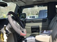 Picture of 2005 Hummer H2 SUT Base