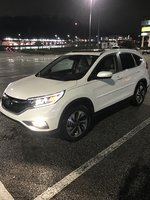 Picture of 2015 Honda CR-V Touring