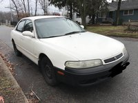 Picture of 1995 Mazda 626 LX, exterior, gallery_worthy