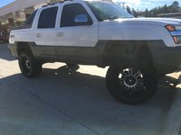 Picture of 2002 Chevrolet Avalanche 1500 4WD