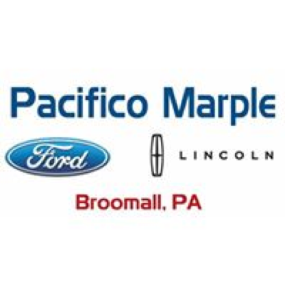 Mercedes Benz West Chester Pa >> Pacifico Marple Ford Lincoln - Broomall, PA: Read Consumer ...
