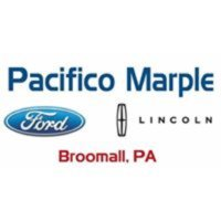 Pacifico Marple Ford Lincoln logo