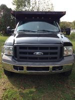 2005 Ford F-450 Super Duty Overview
