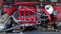 Picture of 1987 Volkswagen Jetta GLI FWD, engine, gallery_worthy