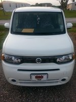 Picture of 2014 Nissan Cube 1.8 S