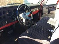 Picture of 1984 Chevrolet C/K 10 Silverado Standard Cab LB 4WD
