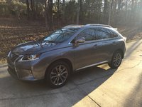 Picture of 2015 Lexus RX 350 FWD