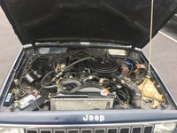 Picture of 1985 Jeep Cherokee 4 Dr Pioneer 4WD, engine