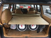 Picture of 1985 Jeep Cherokee 4 Dr Pioneer 4WD, interior