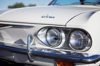 1965 Chevrolet Corvair Overview