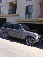 Picture of 2005 Land Rover Range Rover HSE