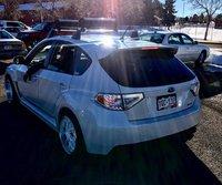 Picture of 2011 Subaru Impreza WRX Hatchback