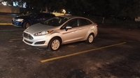 Picture of 2016 Ford Fiesta SE
