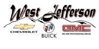 West Jefferson Chevrolet Buick GMC logo
