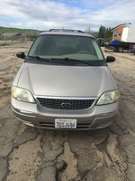 Picture of 2003 Ford Windstar SE