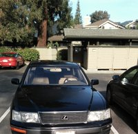 Picture of 1997 Lexus LS 400 Coach
