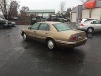 Picture of 1998 Buick Park Avenue 4 Dr STD Sedan
