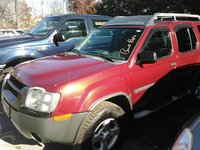 Picture of 2004 Nissan Xterra SE 4WD