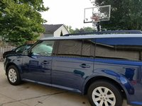Picture of 2012 Ford Flex SE, exterior