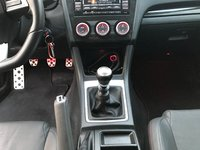 Picture Of 2015 Subaru WRX Limited, Interior, Gallery_worthy