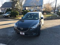 Picture of 2014 Mazda CX-5 Sport