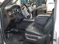 Picture of 2014 Ford F-350 Super Duty Platinum Crew Cab 4WD