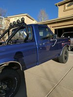 Picture of 1985 Ford F-150 XL Standard Cab 4WD SB, exterior