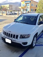Picture of 2016 Jeep Compass Latitude