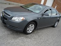 Picture of 2008 Chevrolet Malibu Hybrid FWD, exterior, gallery_worthy