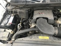 Picture of 1998 Lincoln Navigator 4WD, engine, gallery_worthy