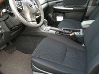 Picture of 2016 Subaru Impreza 2.0i Premium, interior