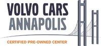 Volvo Cars Annapolis logo