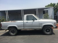 Picture of 1987 Ford Ranger STX Standard Cab 4WD SB, exterior, gallery_worthy