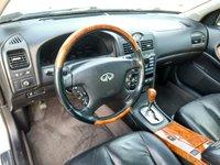 Picture of 2002 Infiniti I35 4 Dr STD Sedan